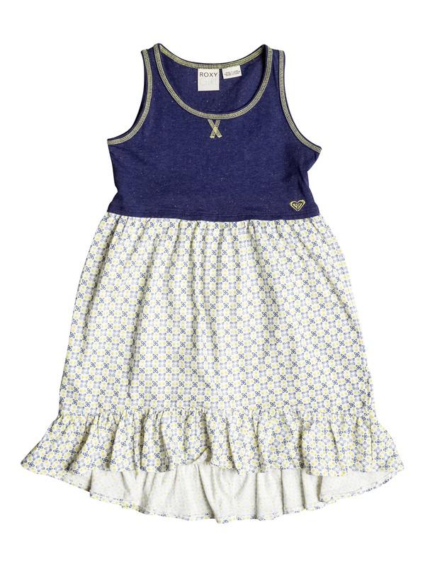 0 Girl's 2-6 Lepdtera Dress  RRF58296 Roxy