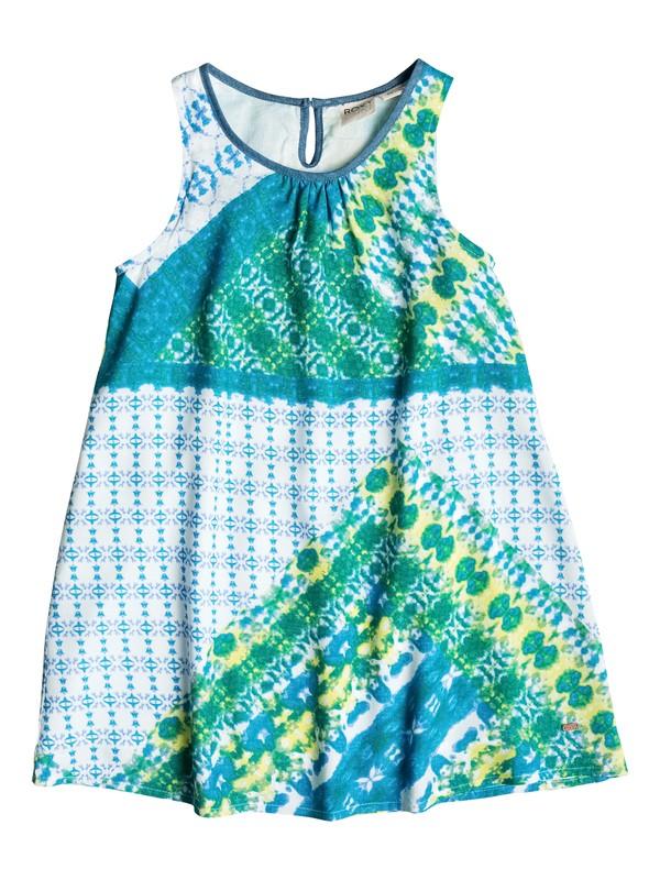 0 Girl's 2-6 Street Fair Dress  RRF58346 Roxy
