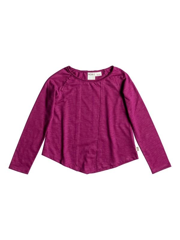 0 Baby Iceskate T-Shirt  RRH51211 Roxy