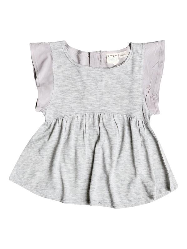 0 Baby Swing T-Shirt  RRH51301 Roxy