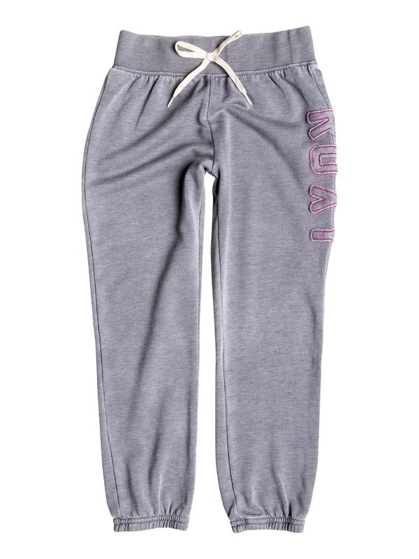 0 Girls 2-6 Everyday Pants  RRH53086 Roxy