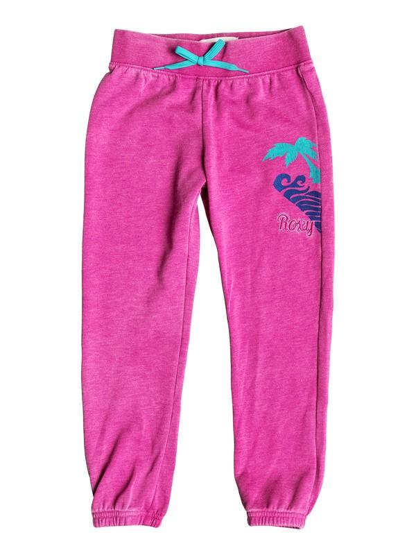 0 Girls 2-6 Sunny Tropics Pants  RRH53116 Roxy