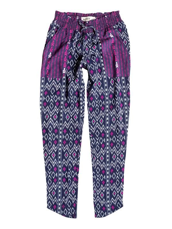 0 Girls 7-14 Big Yettis Pants  RRH55167 Roxy