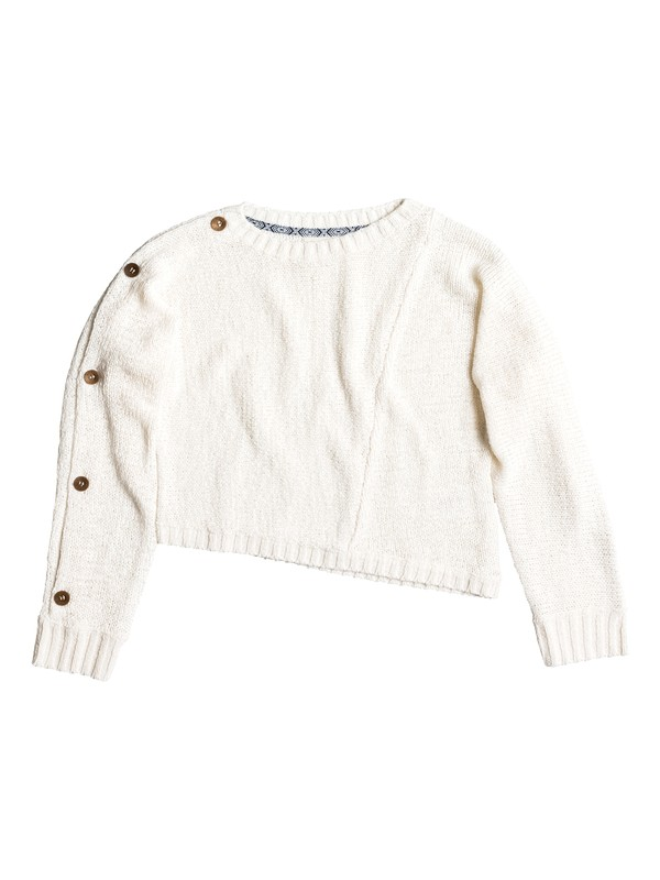 0 Girls 7-14 Big Chilly Sweater  RRH56107 Roxy