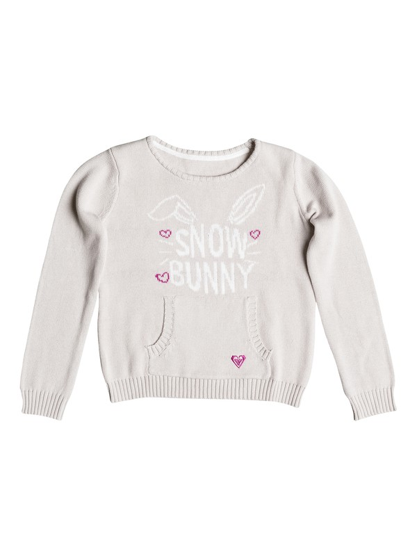 0 Baby Snow Bunny Sweater  RRH56141 Roxy