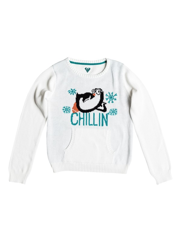 0 Baby Chillin Sweater  RRH56151 Roxy