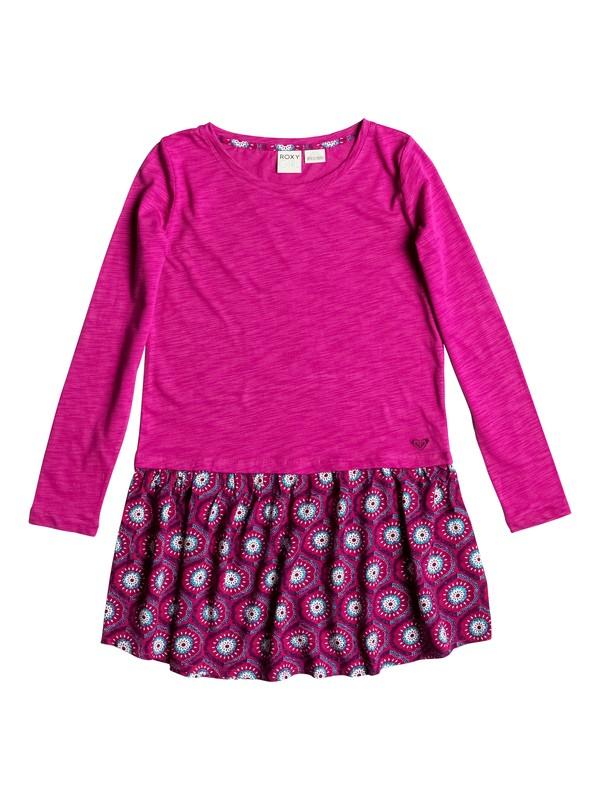 0 Girls 7-14 Big Extreme Dress  RRH58037 Roxy