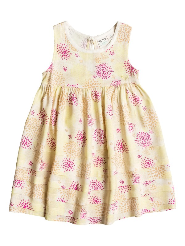 0 Baby Winter Break Dress  RRH58121 Roxy