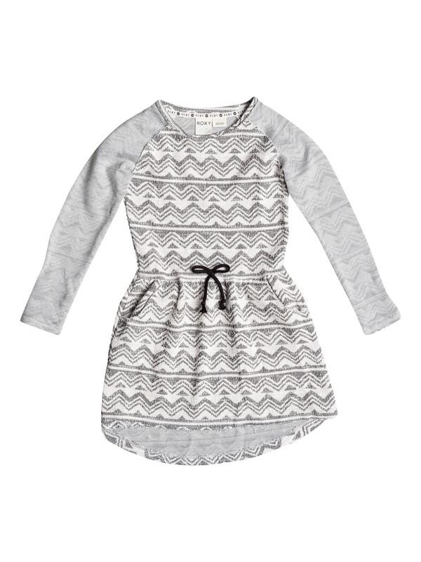 0 Girls 2-6 Polar Bear Dress  RRH58186 Roxy
