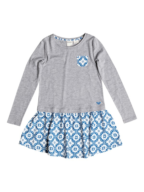 0 Baby Snow Cone Dress  RRH58221 Roxy