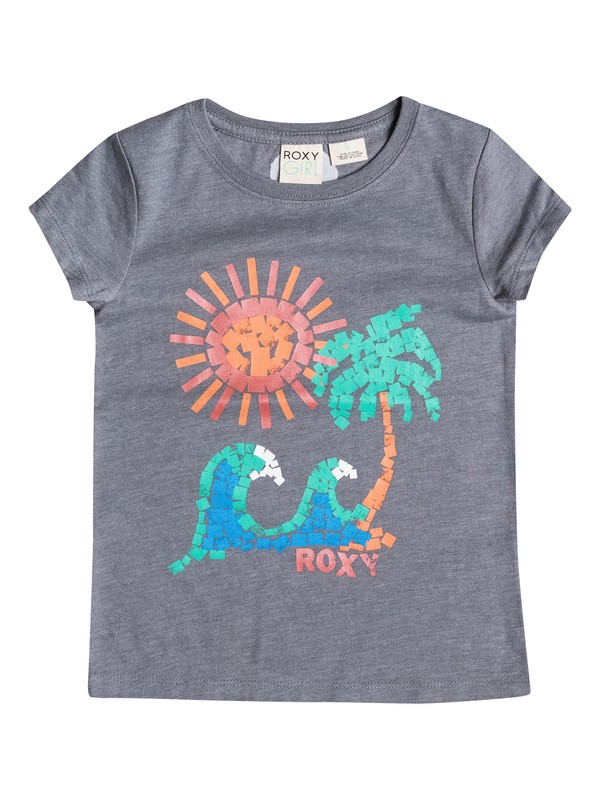 0 Baby Roxy Mosaic Tee  RRM51191 Roxy