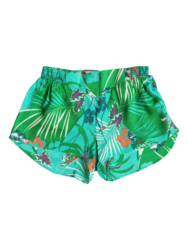 0 Girl's 2-6 Oasis Shorts  RRM53066 Roxy