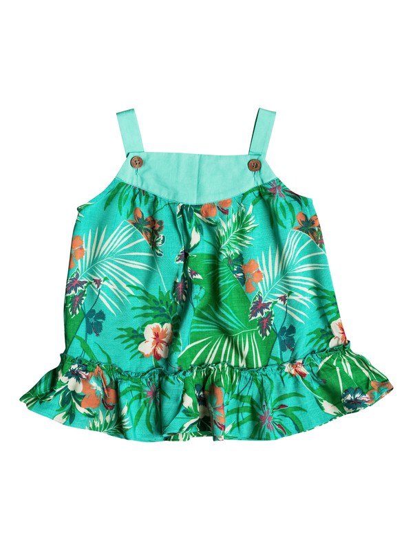 0 Baby Oasis Tank Top  RRM55161 Roxy