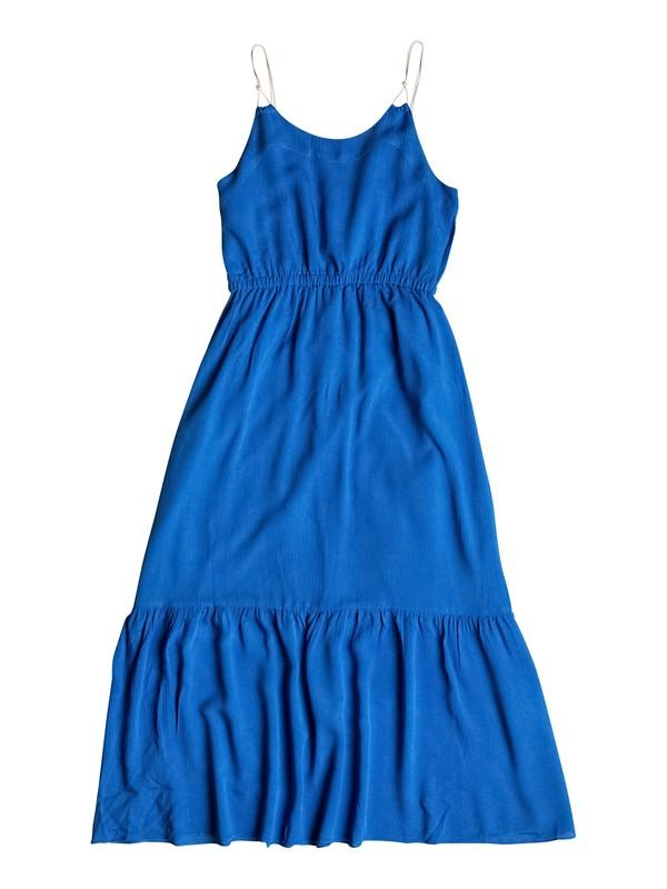 0 Girl's 7-14  Sweet Daze Maxi Dress  RRM58127 Roxy