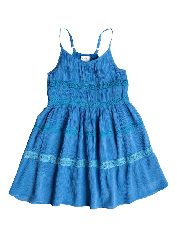 0 Girl's 2-6 Cape Town Dress  RRM58156 Roxy