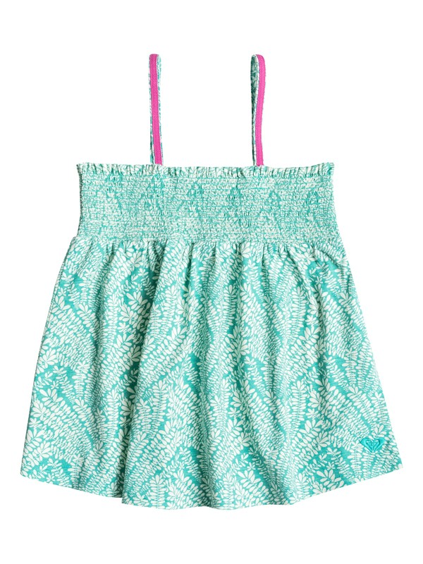 0 Girl's 2-6 Hula Hula Top  RRS51326 Roxy