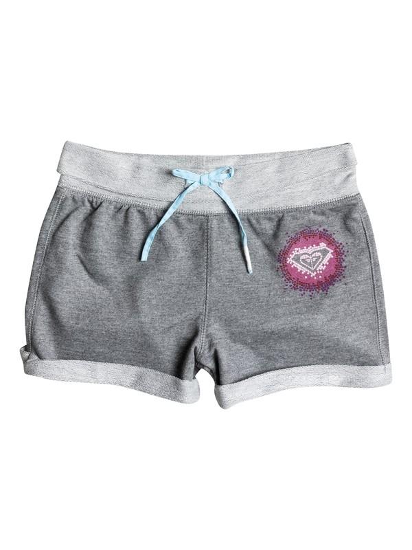 0 Girl's 7-14 Mount Baldi Shorts  RRS53147 Roxy