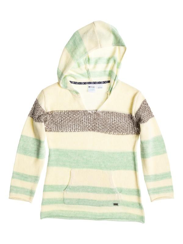 0 Girl's 7-14 Skyline Sweater  RRS56027 Roxy