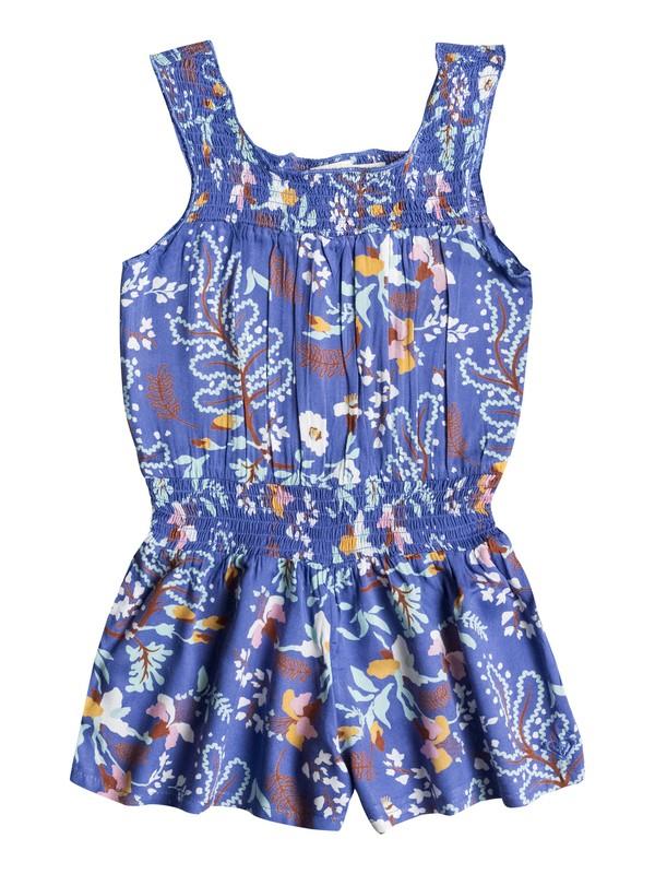 0 Girl's 2-6 Surf Break Dress  RRS58096 Roxy