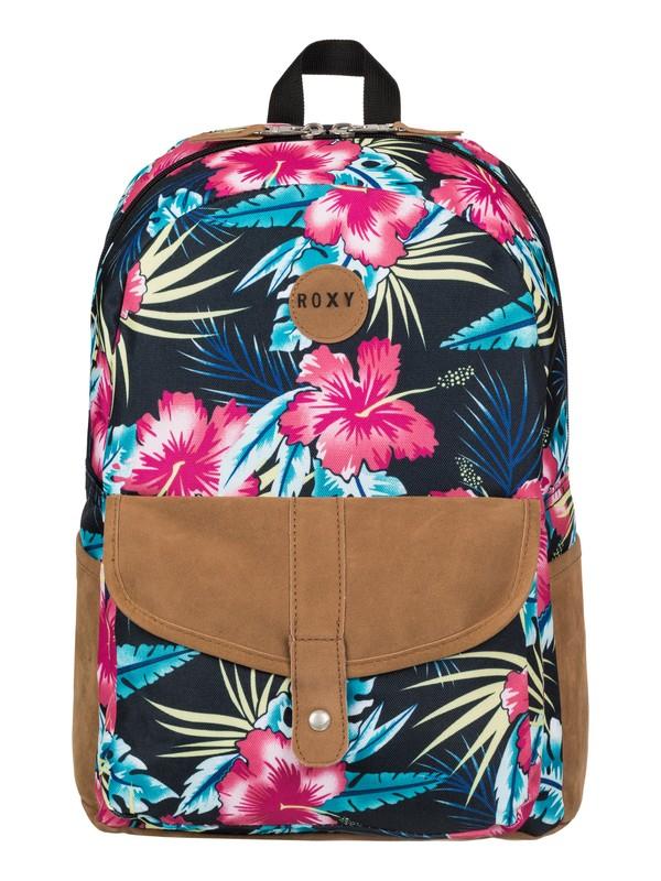 0 Caribbean Backpack  TPRX04011 Roxy