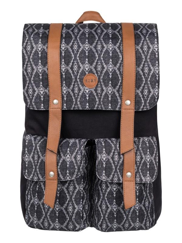 0 She Said Backpack  TPRX04017 Roxy