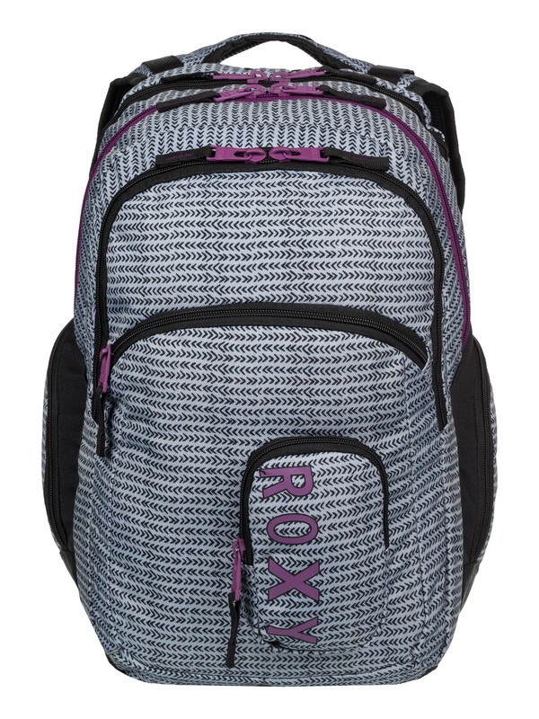 0 All Day Backpack  TPRX04029 Roxy
