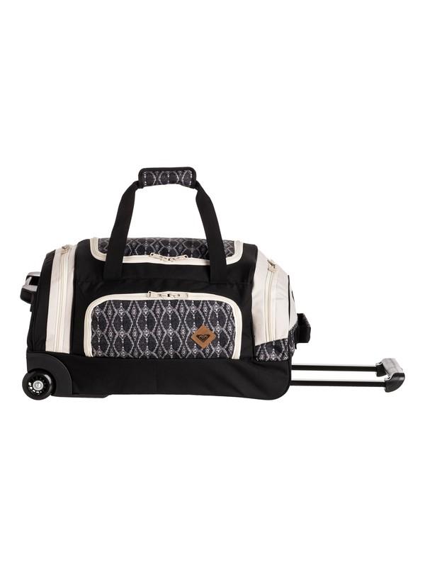 """0 22"""" Rolling Duffle Bag  TPRX08001 Roxy"""