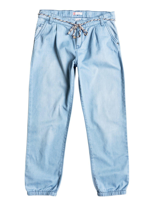 Спортивные джинсы Dimming Light Roxy
