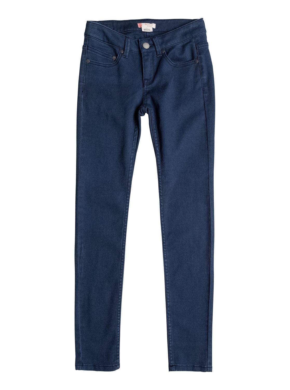 Узкие джинсы Magical Reality Roxy