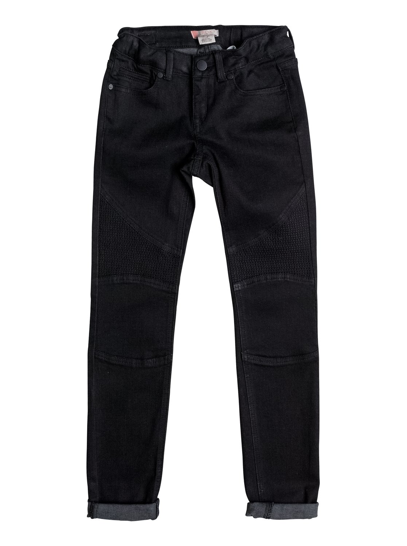 Узкие джинсы Enchanted Forest Roxy