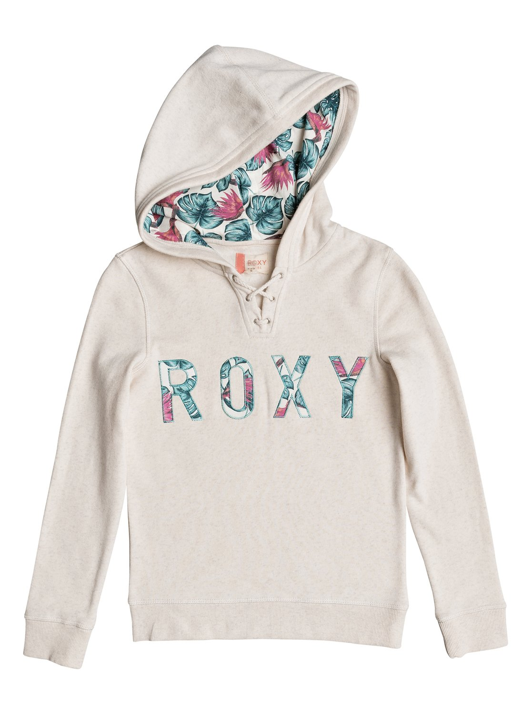 Худи Hope You Know A Roxy