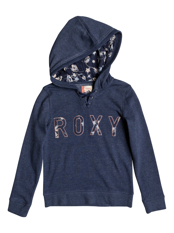 Толстовка на молнии Hope You Know B Roxy