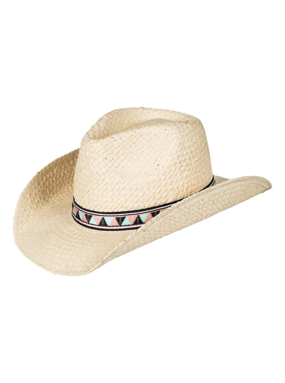 Шляпа Cowgirl Roxy