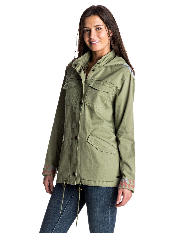 Куртка с вышивкой Sultanis Roxy