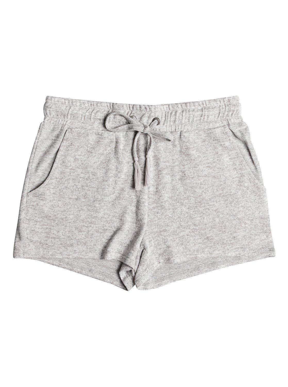 49dd0a0d30 Roxy™ Forbidden Summer Sweat Shorts for Women ERJNS03196 | eBay