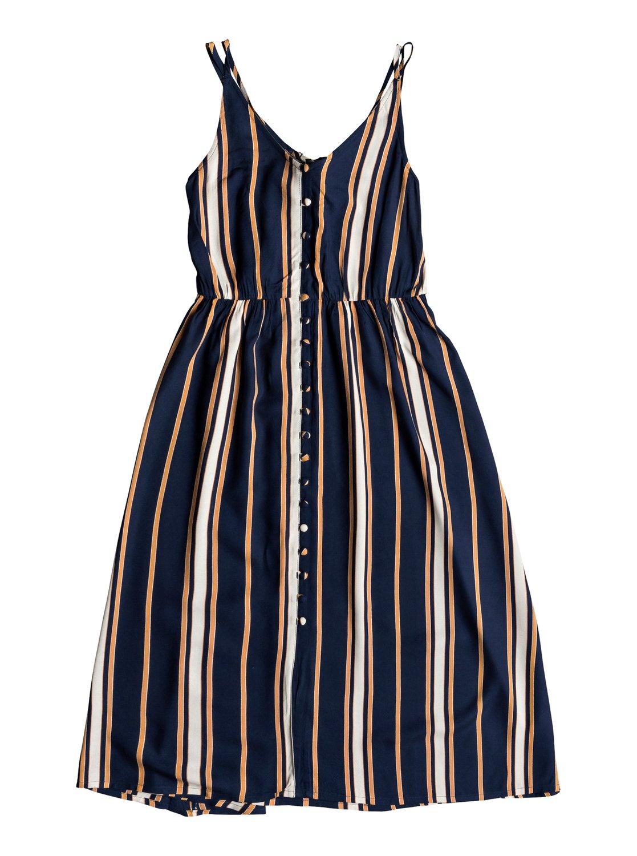 016d3530369 Roxy™ Sunset Beauty Strappy Midi Dress for Women ERJWD03313