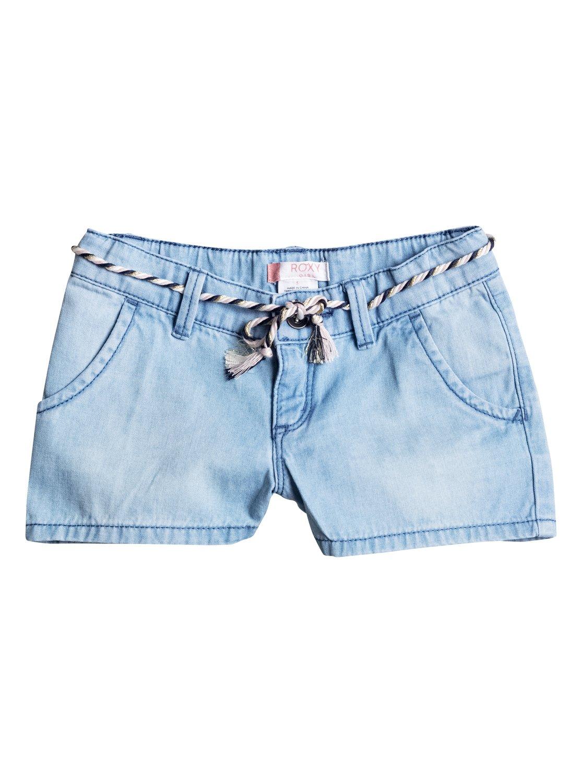 детские шорты roxy