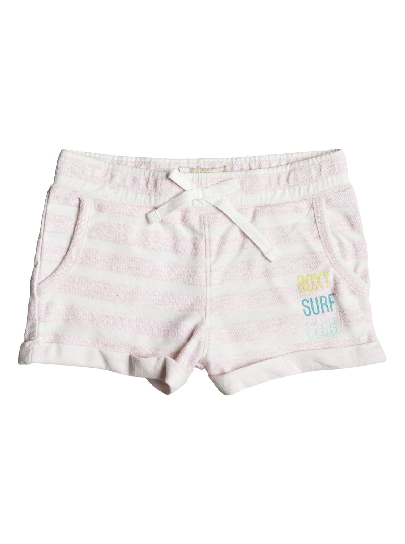 Спортивные шорты Laugh And Love Stripe Roxy