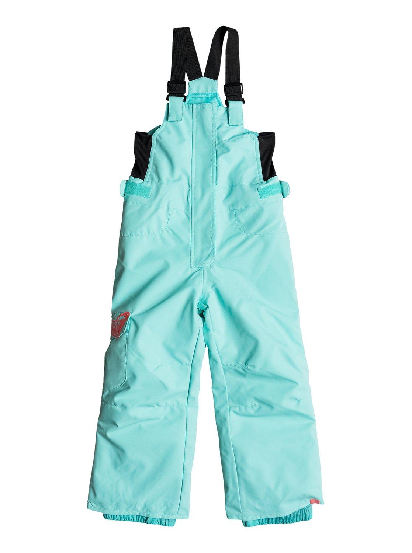 Сноубордические штаны Lola Roxy
