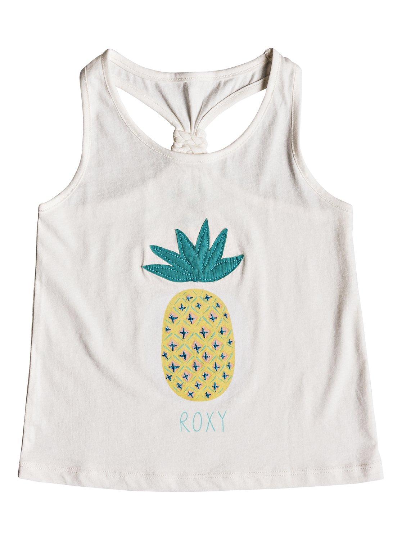 Майка Wish You Well Pineapple Roxy