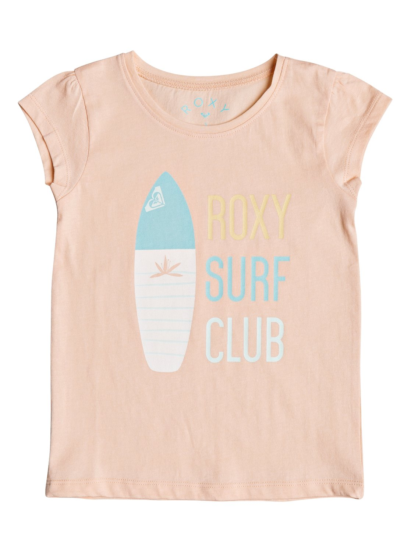 Футболка Moid Surf Club Roxy