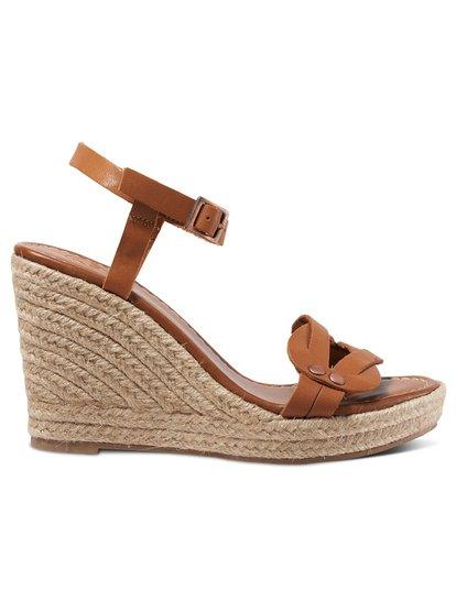 женские сандалии roxy