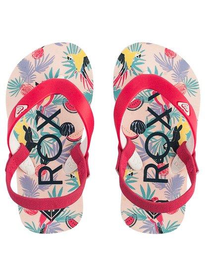 сандалии roxy для девочки
