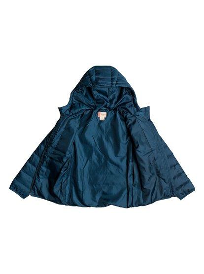 Утепленная куртка Question Reason Roxy