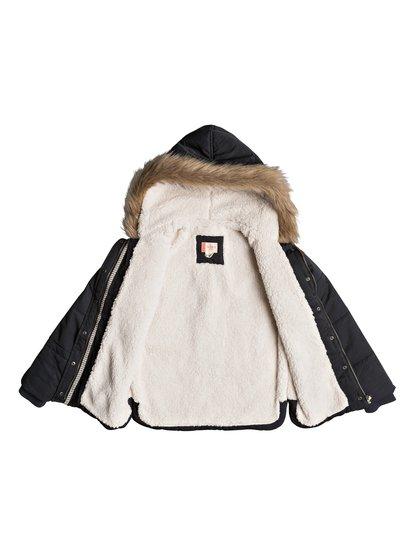 Утепленная куртка Evergreen Tree Roxy