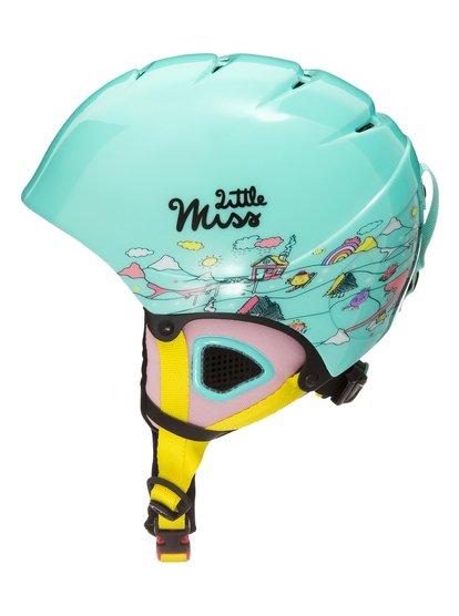 Сноубордический шлем Misty Little Miss Roxy