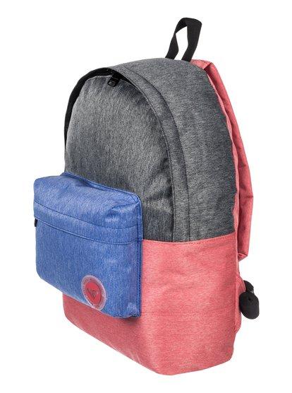 Рюкзак среднего размера Sugar Baby Colorblock 16L Roxy