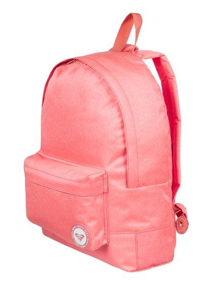 Рюкзак среднего размера Sugar Baby Solid 16L Roxy