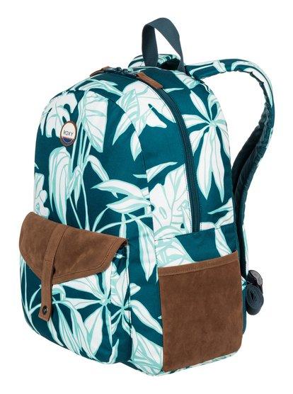 Рюкзак среднего размера Carribean 18L Roxy