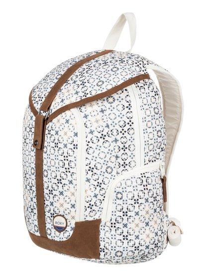 Рюкзак среднего размера Ready To Win 20L Roxy